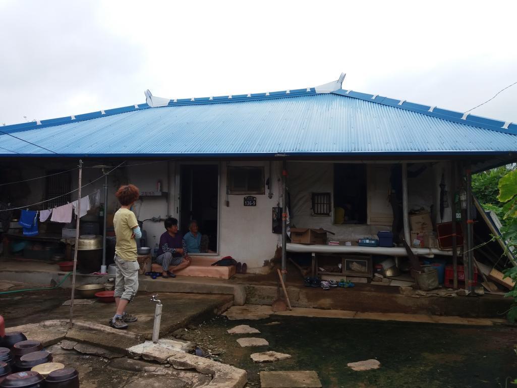 농촌주택 전기설비 교체및 신설작업