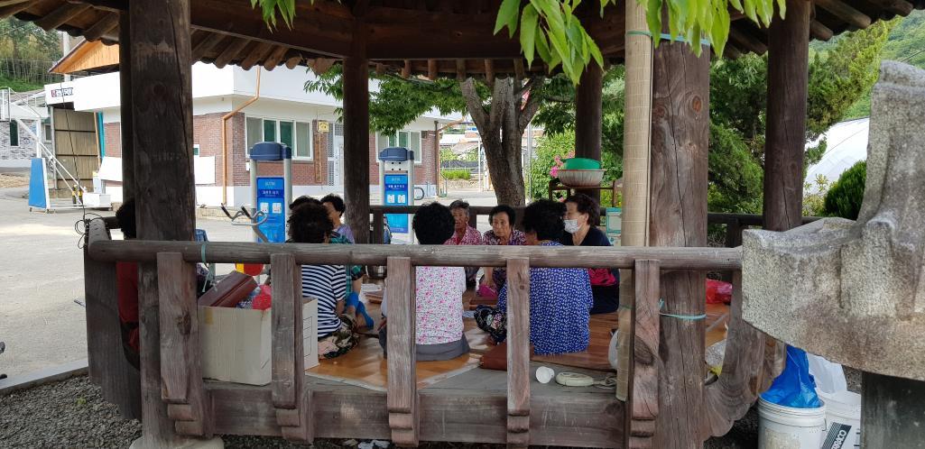 촌티학교 (7.30)